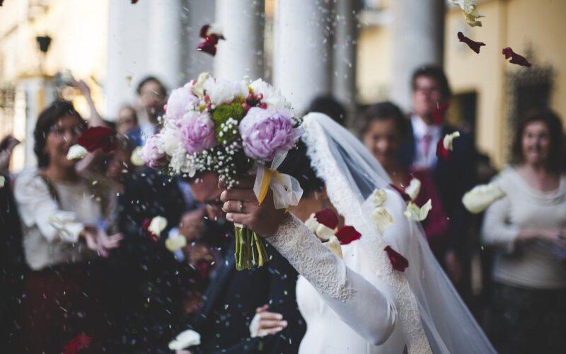 Soñar con el matrimonio
