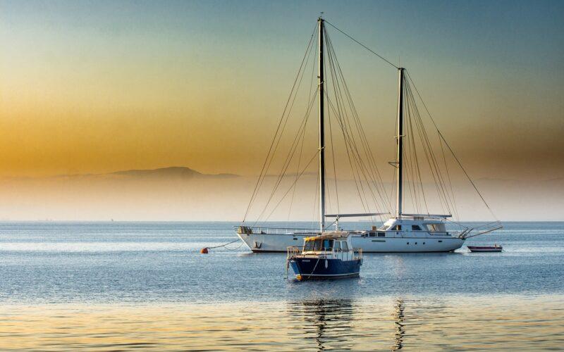 Soñar en un barco