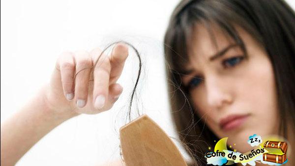 cabello para seducir